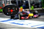 Hungarian GP Impressions - Daniel Ricciardo (AUS)  Red Bull Racing<br />  Foto © nph / Mathis