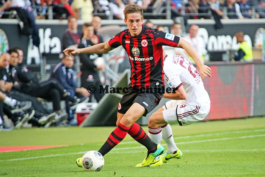 Bastian Oczipka (Eintracht) - Eintracht Frankfurt vs. 1. FC Nuernberg,