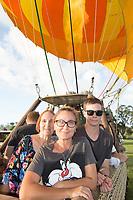 08 January 2018 - Hot Air Balloon Gold Coast and Brisbane