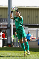 Craige Ross of Woking during Woking vs Welling United, Vanarama National League South Promotion Play-Off Final Football at The Laithwaite Community Stadium on 12th May 2019