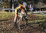 Welsh Cyclo-cross Championships 2010