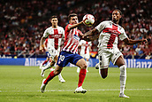 2018 La Liga Football Atletico Madrid v Huesca Sep 25th