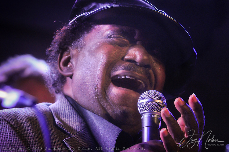 Percy Sledge, SunDance