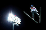 Thomas Diethart of Austria during the Men's Normal Hill Individual of the 2014 Sochi Olympic Winter Games at Russki Gorki Ski Juming Center on February 9, 2014 in Sochi, Russia. Photo by Victor Fraile / Power Sport Images