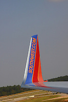 Southwest Airlines Wing Design By Jonathan Green