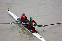 Crew: 164  MAR-HARRISON  Marlow Rowing Club  W Supported Adaptive 2-<br /> <br /> Pairs Head 2018<br /> <br /> To purchase this photo, or to see pricing information for Prints and Downloads, click the blue 'Add to Cart' button at the top-right of the page.