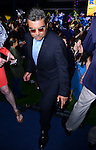 MIAMI BEACH, FL - MARCH 21: George Lopez attends the 'Rio 2' Premiere at Fontainebleau Miami Beach on March 21, 2014 in Miami Beach, Florida. (Photo by Johnny Louis/jlnphotography.com)