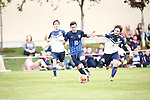 16mSOC Blue and White 228<br /> <br /> 16mSOC Blue and White<br /> <br /> May 6, 2016<br /> <br /> Photography by Aaron Cornia/BYU<br /> <br /> Copyright BYU Photo 2016<br /> All Rights Reserved<br /> photo@byu.edu  <br /> (801)422-7322