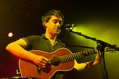 May 20, 2013: VILLAGERS - Electric Brixton London
