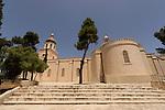 Judea, The Russian Orthodox Church in Hebron