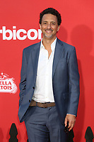 "LOS ANGELES - OCT 22:  Grant Heslov at the ""Suburbicon"" Premiere at the Village Theater on October 22, 2017 in Westwood, CA"