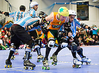 2014 Men's Roller Derby World Cup