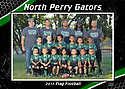 2017 North Perry Football