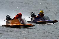 522-P, 13-M    (Outboard Hydroplane)