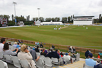 General view of play during Derbyshire CCC vs Essex CCC, Specsavers County Championship Division 2 Cricket at the 3aaa County Cricket Ground on 14th August 2016