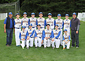 2015 Bainbridge Island Little League