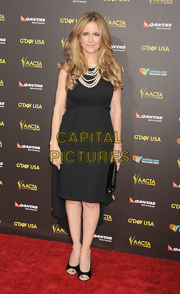 LOS ANGELES, CA - JANUARY 31: Actress Kelly Preston attends the 2015 G'Day USA Gala featuring the AACTA International Awards presented by Qantas at Hollywood Palladium on January 31, 2015 in Los Angeles, California.<br /> CAP/ROT/TM<br /> &copy;TM/ROT/Capital Pictures
