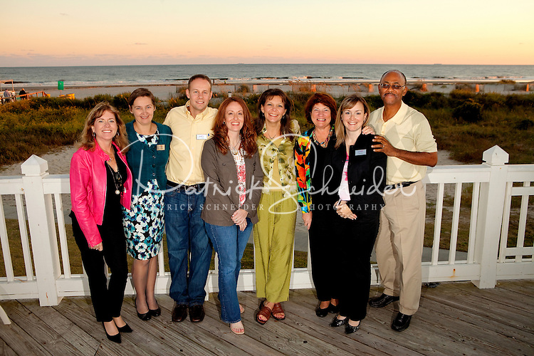Photography coverage of the Goodrich 2011 HR Conference at the Wild Dunes in the Isle of Palms, South Carolina.