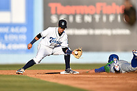 05.31.2017 - MiLB Lexington vs Asheville