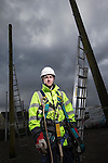 BT Wales Apprentices.<br /> Cross Hands ATE<br /> Nathan Brooks<br /> 03.03.14<br /> <br /> &copy;Steve Pope-FOTOWALES
