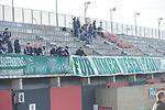 10.01.2020, Sportzentrum RCD Mallorca, Son Bibiloni, ESP, TL Werder Bremen -  Training Tag 07<br /> <br /> im Bild / picture shows <br /> <br /> Banner FÜR IMMER WESERSTADION  - ca 890 ULTRAS sind am Freitag morgen nach Palma gereist<br /> <br /> Foto © nordphoto / Kokenge