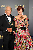 44th Daytime Creative Arts Emmy Awards Gala - Press Room
