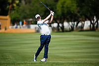 Matthew Fitzpatrick (ENG) during the 2nd round at the Nedbank Golf Challenge hosted by Gary Player,  Gary Player country Club, Sun City, Rustenburg, South Africa. 08/11/2018 <br /> Picture: Golffile | Tyrone Winfield<br /> <br /> <br /> All photo usage must carry mandatory copyright credit (&copy; Golffile | Tyrone Winfield)