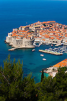 Europe-Croatia-DUBROVNIK-only-2-4star