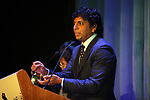 51 Festival Internacional de Cinema Fantastic de Catalunya-Sitges 2018.<br /> Closing Ceremony Gala.<br /> M. Night Shyamalan.