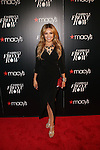 Singer Thalia Attends MACY&rsquo;S PRESENTS FASHION&rsquo;S FRONT ROW<br />