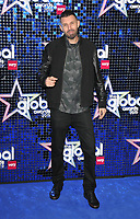 Tim Westwood at the Global Awards 2019, Hammersmith Apollo (Eventim Apollo), Queen Caroline Street, London, England, UK, on Thursday 07th March 2019.<br /> CAP/CAN<br /> &copy;CAN/Capital Pictures