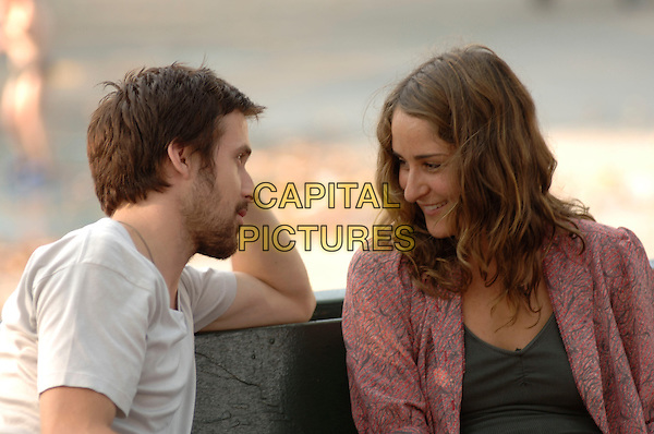 RYAN GOSLING & TINA HOLMES.in Half Nelson .**Editorial Use Only**.CAP/FB.Supplied by Capital Pictures