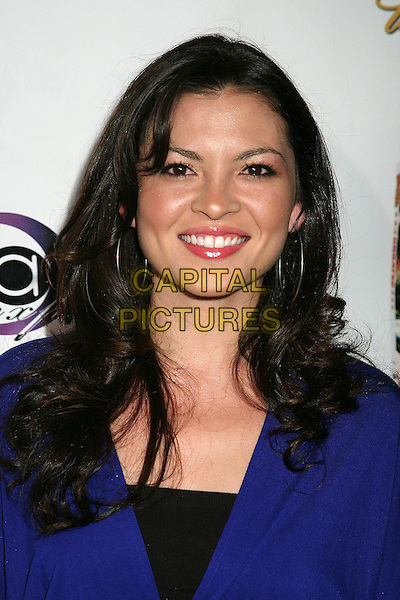 "ERICA MUNOZ.""The Dukes of Hazzard: The Beginning"" DVD Release Party at Forbidden City, Hollywood, California, USA..March 21st, 2007.headshot portrait .CAP/ADM/BP.©Byron Purvis/AdMedia/Capital Pictures"
