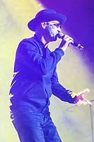 LAS VEGAS, NV - December 2: Jon B at the 2017 Las Vegas Soul Festival at The Orleans Arena & Casino in Las Vegas, Nevada on December 2, 2017. Credit: Damairs Carter/MediaPunch