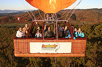 20130706 July 06 Hot Air Balloon Gold Coast