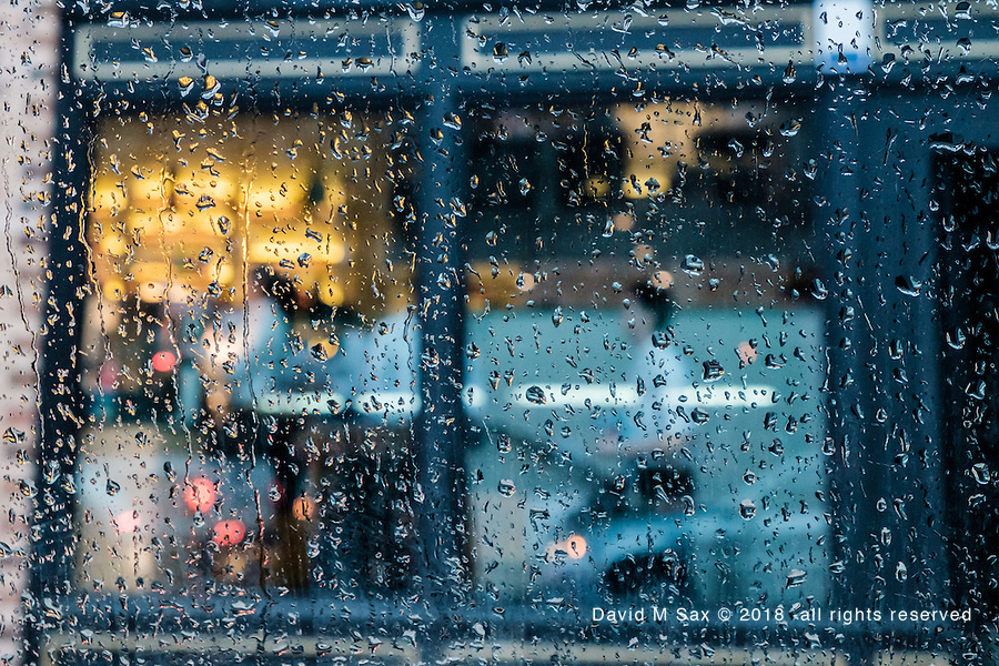 3.2.17 - Waiting In The Rain...
