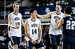 _E2_2372<br /> <br /> 17mVLB vs McKendree<br /> <br /> BYU- 3<br /> McKendree- 0<br /> <br /> December 9, 2016<br /> <br /> Photography by Nate Edwards/BYU<br /> <br /> © BYU PHOTO 2016<br /> All Rights Reserved<br /> photo@byu.edu  (801)422-7322