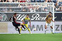 02.08.2015: Eintracht Frankfurt vs. FC Tokyo