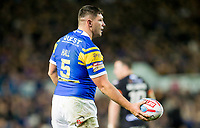 Picture by Allan McKenzie/SWpix.com - 23/03/2018 - Rugby League - Betfred Super League - Leeds Rhinos v Castleford Tigers - Elland Road, Leeds, England - Ryan Hall.