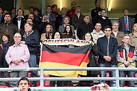 Fans der Deutschen Nationalmannschaft