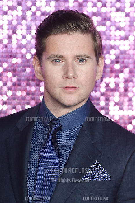 LONDON, UK. October 23, 2018: Allen Leech at the world premiere of &quot;Bohemian Rhapsody&quot; at Wembley Arena, London.<br /> Picture: Steve Vas/Featureflash