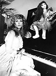 Stevie Nicks  1981..