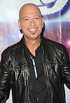 Howie Mandel arriving at America's Got Talent Los Angeles Auditions, held at Pantages Theatre Los Angeles, CA. April 24, 2013