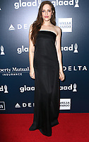 www.acepixs.com<br /> <br /> May 6, 2017 New York City<br /> <br /> Carly Chaikin arriving at the GLAAD Media Awards on May 6, 2017 in New York City.<br /> <br /> By Line: Nancy Rivera/ACE Pictures<br /> <br /> <br /> ACE Pictures Inc<br /> Tel: 6467670430<br /> Email: info@acepixs.com<br /> www.acepixs.com