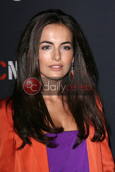 Camilla Belle<br />