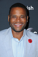 "10 June 2016 - Hollywood. Anthony Anderson. Arrivals forFYC Event For ABC's ""Black-ish"" held at Dave & Busters. Photo Credit: Birdie Thompson/AdMedia"