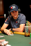 Team Pokerstars Pro JP Kelly