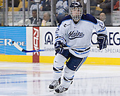 Keith Johnson - The Boston College Eagles defeated the University of Maine Black Bears 4-1 in the Hockey East Semi-Final at the TD Banknorth Garden on Friday, March 17, 2006.