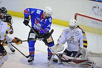 IJSHOCKEY: HEERENVEEN: 04-12- 2016, UNIS Flyers - Tilburg Trappers, uitslag 6-1, ©foto Martin de Jong
