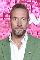 Ben Fogle<br /> at the ITV Gala 2017 held at the London Palladium, London<br /> <br /> <br /> ©Ash Knotek  D3349  09/11/2017